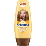 Shop 2x Schwarzkopf Schauma Conditioner Honey Cream 250ml at great prices on discandooo.com