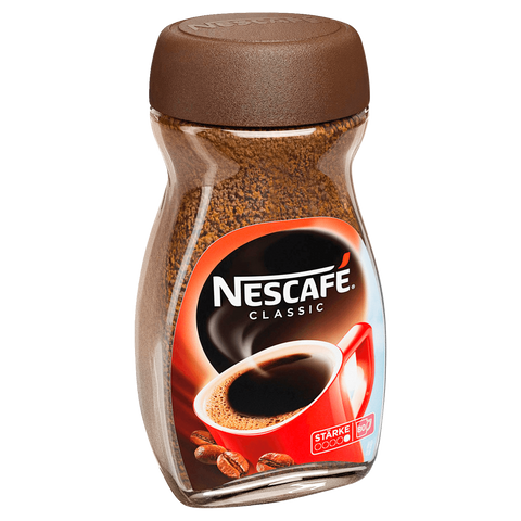 Shop Nescafé Classic Instant Coffee 200g at great prices on discandooo.com