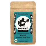 Shop Koawach Organic Drinking Chocolate With Guarana Classic Contains Caffeine 120g at great prices on discandooo.com