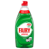 Shop 2x Fairy Ultra Dish Detergent Concentrate 500ml at great prices on discandooo.com