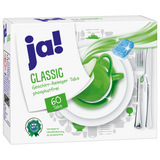 Shop Ja! Dishwasher Tabs 60 Piece(s) at great prices on discandooo.com