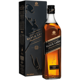 Johnnie Walker Black Label Whisky 40% 1L