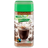 Shop Rewe Bio Instant Coffee 100g at great prices on discandooo.com