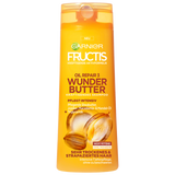 Shop 2x Garnier Fructis Shampoo Miracle Butter Dry Hair 250ml at great prices on discandooo.com