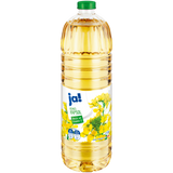Shop 2x Ja! Pure Rapeseed Oil 1L at great prices on discandooo.com