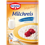 Shop 3x Dr. Oetker Rice Pudding Classic 125g at great prices on discandooo.com