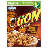 Shop 2x Nestle Lion Cereals 400g at great prices on discandooo.com