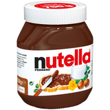 Shop Nutella Chocolate Spread 750g at great prices on discandooo.com