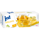 Shop 6x Ja! Chamomile Tea Bags 25 Bags at great prices on discandooo.com