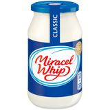 Shop Miracle Whip Salad Cream Classic 500ml at great prices on discandooo.com