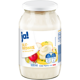 Shop 2x Ja! Mayonnaise 500ml at great prices on discandooo.com