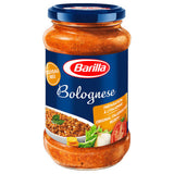 Shop 2x Barilla Pasta Sauce Bolognese 400g at great prices on discandooo.com