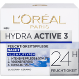 Shop L'Oréal Paris Night Care Hydra Active 3 50ml at great prices on discandooo.com