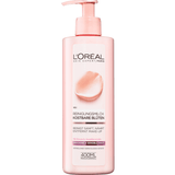 Shop L'Oréal Paris Cleansing Milk Precious Flowers 400ml at great prices on discandooo.com