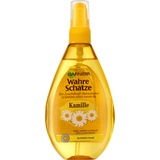 Shop Garnier True Treasures Hair Oil Camomile With Honey 150ml at great prices on discandooo.com
