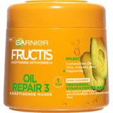 Shop Garnier Fructis Oil Repair Hair Treatment Mask 300ml at great prices on discandooo.com
