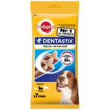 Shop 3x Pedigree Dentastix Dog Snacks For Medium Dogs 7 x 1 Piece(s) at great prices on discandooo.com
