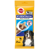 Shop 3x Pedigree Dentastix Dog Snacks For Large Dogs 7 x 1 Piece(s) at great prices on discandooo.com