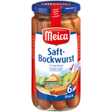 Shop Meica Hot Dog Sausages Extra Soft 180g at great prices on discandooo.com