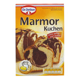 Shop Dr. Oetker Baking Mix Marble Cake 400g at great prices on discandooo.com