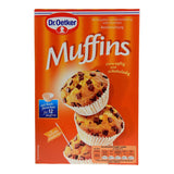 Shop Dr. Oetker Baking Mix Muffins 370g at great prices on discandooo.com