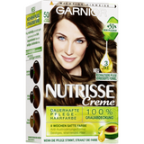 Shop Garnier Nutrisse Coloration Light Brown Mocca 50 1 Piece(s) at great prices on discandooo.com