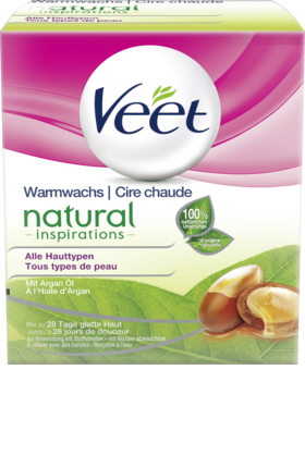 Shop Veet Warm Wax 250ml at great prices on discandooo.com