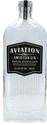 Aviation American Gin 42% 70 cl