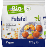 Shop 2x DmBio Organic Falafel Mix (Vegan & Gluten Free) 175g at great prices on discandooo.com