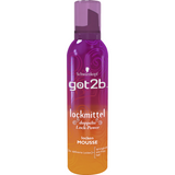 Shop 2x Schwarzkopf Got2B Curl Mousse 250ml at great prices on discandooo.com