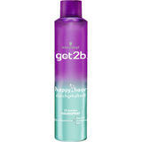 Shop 2x Schwarzkopf Got2B Hairspray Happy Hour 300ml at great prices on discandooo.com