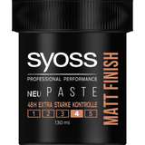 Shop 2x Syoss Styling Matt Finish Paste 130ml at great prices on discandooo.com