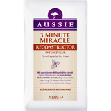 Shop 2x Aussie Hair Treatment Intensive Three Minutes Miracle Reconstructor 20ml at great prices on discandooo.com