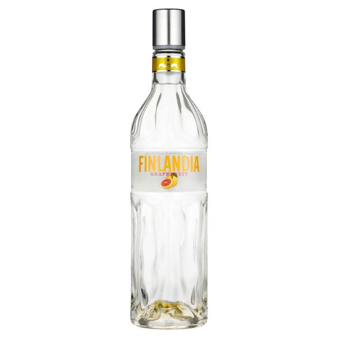 Finlandia Grapefruit Vodka 37.5% 1L
