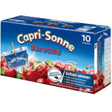 Capri Sun Drink Cherry 10 x 200ml