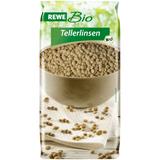 Shop Rewe Bio Lentils 500g at great prices on discandooo.com