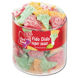 "Red Band ""Fido Dido"" Super Sour Winegums 1.2kg"