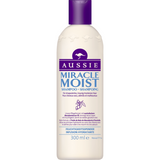 Shop 2x Aussie Shampoo Miracle Moist 300ml at great prices on discandooo.com