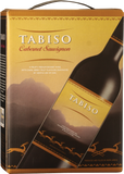 "Tabiso Cab/Sauvignon 13,5 %  2012   ""Bag in Box"" 3L"