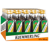 Kuemmerling Liqueur Shots 35 25 x 20ml