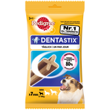 Shop 3x Pedigree Dentastix Dog Snack Young & Small Dogs 7 Piece(s) at great prices on discandooo.com