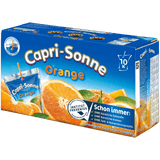 Capri Sun Drink Orange 10 x 200ml