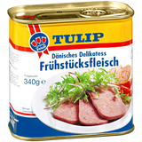 Shop 2x Tulip Danish Luncheon Meat Pork 340g at great prices on discandooo.com