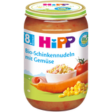 Shop 6x Hipp Organic Baby Food Ham Noodles With Vegetables (From The 8Th Month) 220g at great prices on discandooo.com