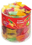 Red Band Super Pikes Winegums 1.2kg