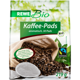 Shop Rewe Bio Coffee Pads 30 Piece(s) at great prices on discandooo.com