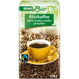 Shop Rewe Bio Roasted Ground Coffee 500g at great prices on discandooo.com