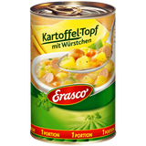 Shop 2x Erasco Potato Stew With Sausages 400g at great prices on discandooo.com