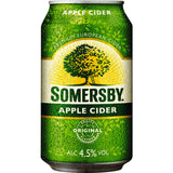 Somersby Apple Cider 4.5% 24 x 330ml