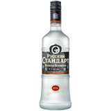 Russian Standard Vodka 40% 1L